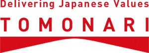 株式会社TOMONARI   DeIivering Japanese Values