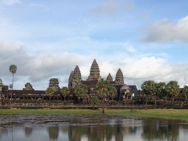 03 カンボジアでのマッチング
