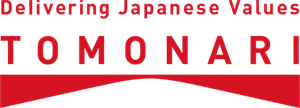 株式会社TOMONARI | DeIivering Japanese Values